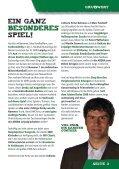 Lebendigkeit - SC DHfK Handball - Seite 3