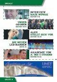 Lebendigkeit - SC DHfK Handball - Seite 4
