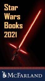 Star Wars Books 2021