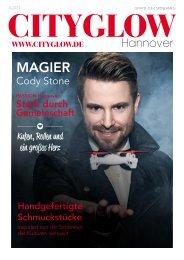 CityGlow Hannover Mai 2021