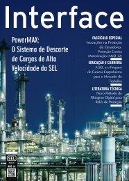 Jornal Interface - ed. 52