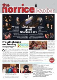 Pages 1 to 12 - Hampstead Garden Suburb Synagogue