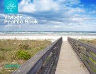 New Smyrna Beach 2020 Visitor Profile Book