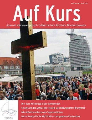 Ausgabe Februar 2011 - Evangelisch-lutherischer Kirchenkreis ...