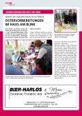 Betreuung: groSSeS thema Beim BeW - Betreuungs - Seite 6