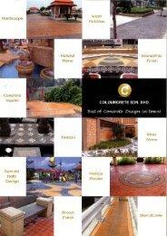 ?ae/staf Concrete @asig/w wu tow - Rodamax.com.my
