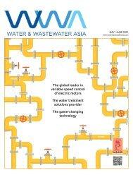 Water & Wastewater Asia May/Jun 2021
