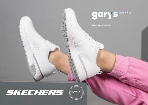 Catálogo Skechers - Uniformes Garys