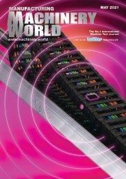 Manufacturing Machinery World - May 2021