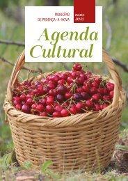 Agenda Cultural de Proença-a-Nova - Maio 2021
