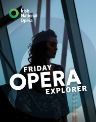 INO Friday Opera Explorer