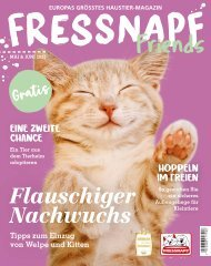 Fressnapf Friends 03/21
