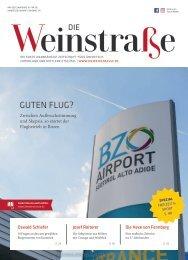 Die Weinstraße - Mai 2021