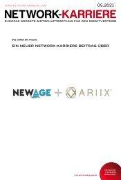 NK 05_2021 ARIIX by NewAge