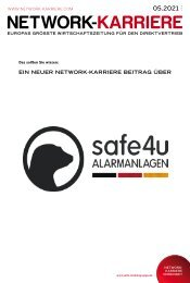 NK 05_2021 safe4u
