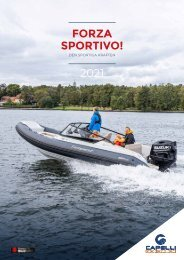 Capelli katalog 2021