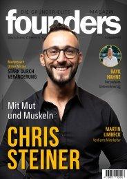 founders Magazin Ausgabe 24