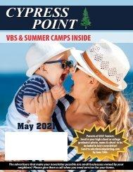Cypress Point May 2021