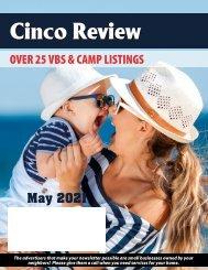 Cinco Ranch 2 May 2021