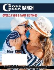 Cross Creek Ranch May 2021