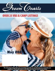 Green Trails Estates May 2021
