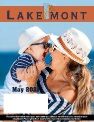 Lakemont May 2021