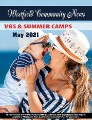 Westfield Community May 2021