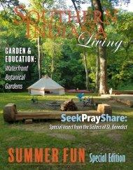 Southern Indiana LIving May / June 2021