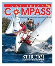 Caribbean Compass Yachting Magazine - May 2021