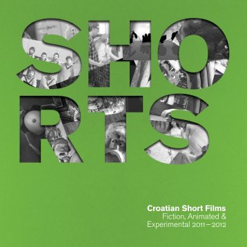 Short Films: Fiction, Experimental & Animated 2011 |12 - HAVC