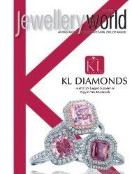 Jewellery World Magazine - May 2021