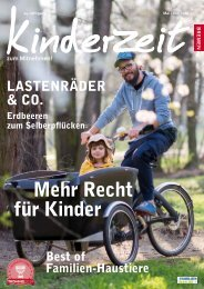 Kinderzeit Bremen 05/06 2021
