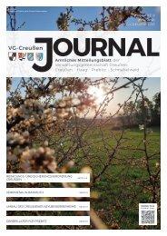 Creußen Journal - Ausgabe 09 - Mai 2021