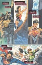 Justice League 28 (Leseprobe) DJULEA028