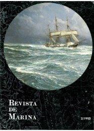 Indice Revista de Marina #813