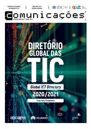 Diretório Global das TIC | Global ICT Directory | 2020/2021