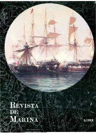 Indice Revista de Marina #812