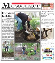 Westside Messenger - May 2nd, 2021