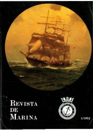 Indice Revista de Marina #806