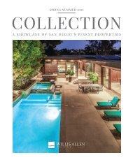 Collection Magazine - Spring/Summer 2021