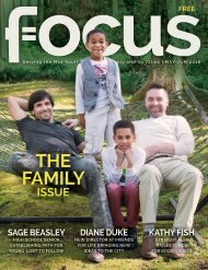 2016 Issue 3 may/jun - Focus Mid-South magazine