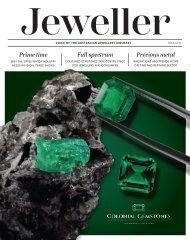 Jeweller - May 2021