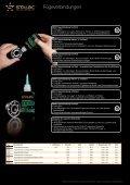 Vertriebsniederlassungen - STALOC - Seite 6
