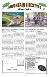 May2021-Mountain Lifestyle-Crestline & Lake Arrowhead edition