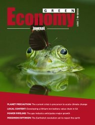 Green Economy Journal Issue 46