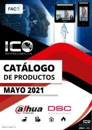 Catalogo Mayo 2021