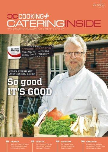 CC inside - Ausgabe 3/4-2021