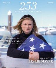 May 2021 253 Lifestyle Magazine