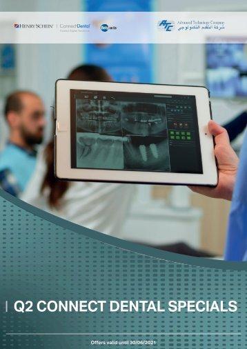 EUR027-03-21 EUR Q2 Connect Dental Flyer Kuwait