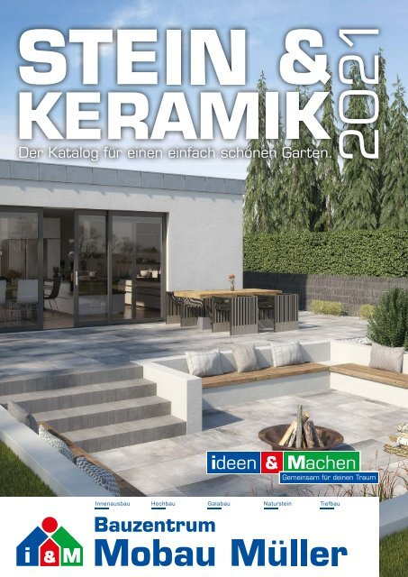 Stein & Keramik 2021 – Mobau Müller